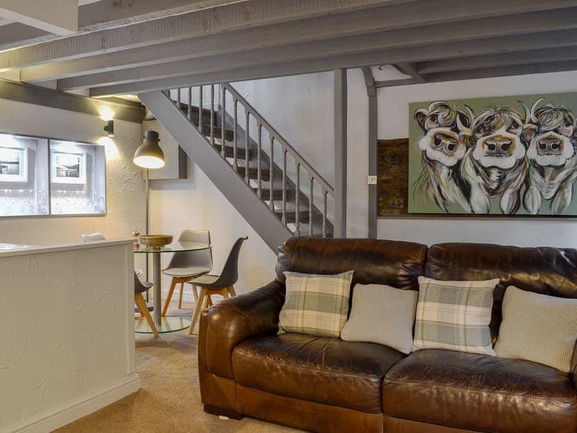Grange End Cottages - Grange End Stables