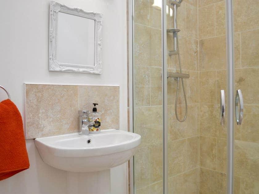 Bathroom | Wester Laggan Cottage, Dulnain Bridge, near Grantown-on-Spey