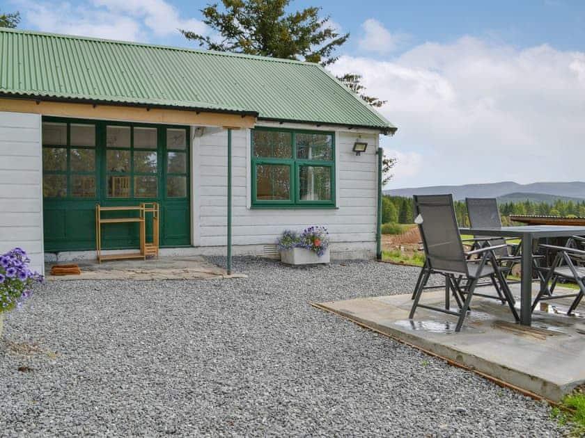 Delightful holiday home | Wester Laggan Cottage, Dulnain Bridge, near Grantown-on-Spey