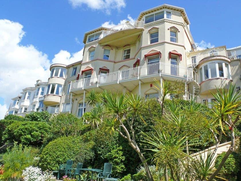 Exterior | Ocean Shangri-La, Bay Fort Mansions - Bay Fort Mansions, Torquay