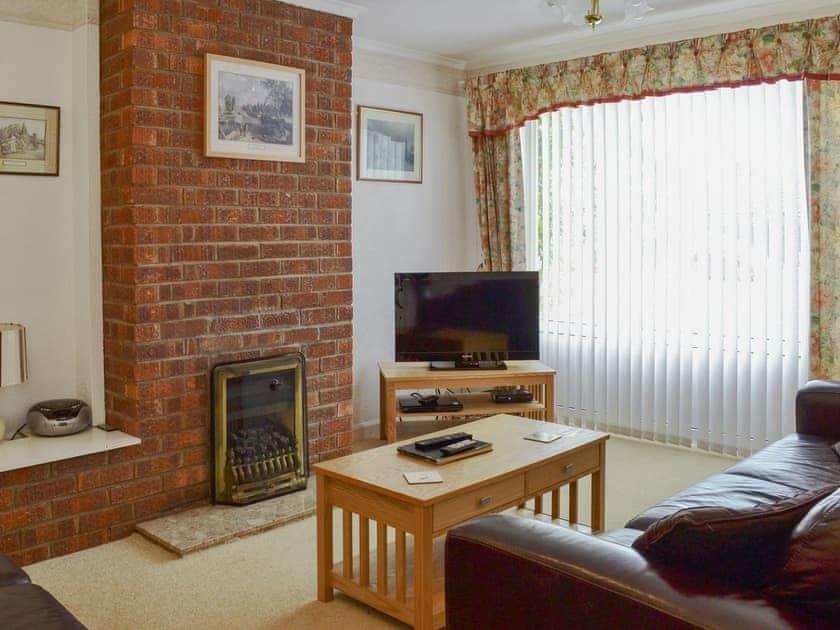 Comfortable living room | Rosemoor, Hunmanby near Filey