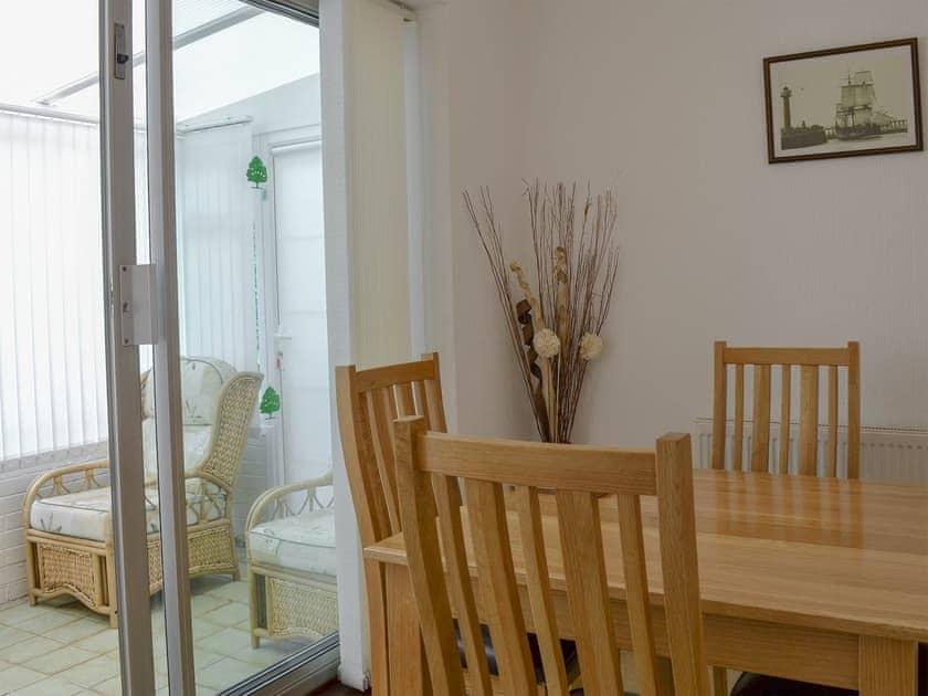 Dining area | Rosemoor, Hunmanby near Filey