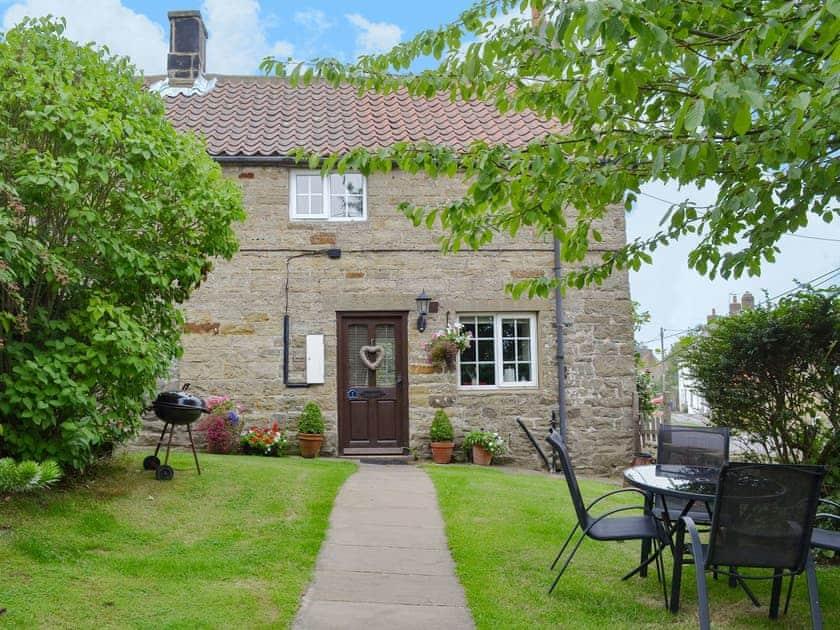 Rose Cottage 1