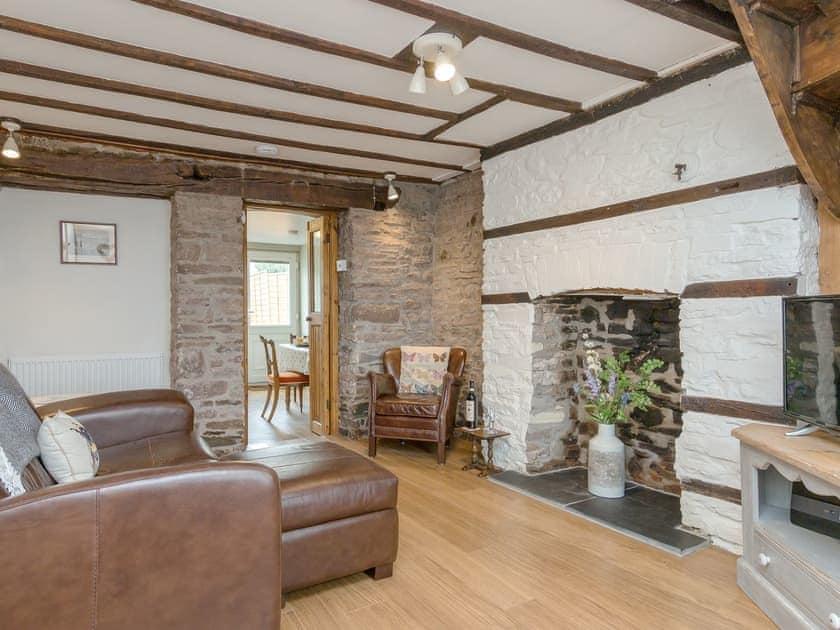 Charles' Cottage