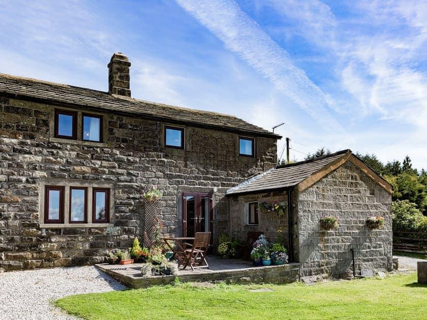 Rough Top Cottage