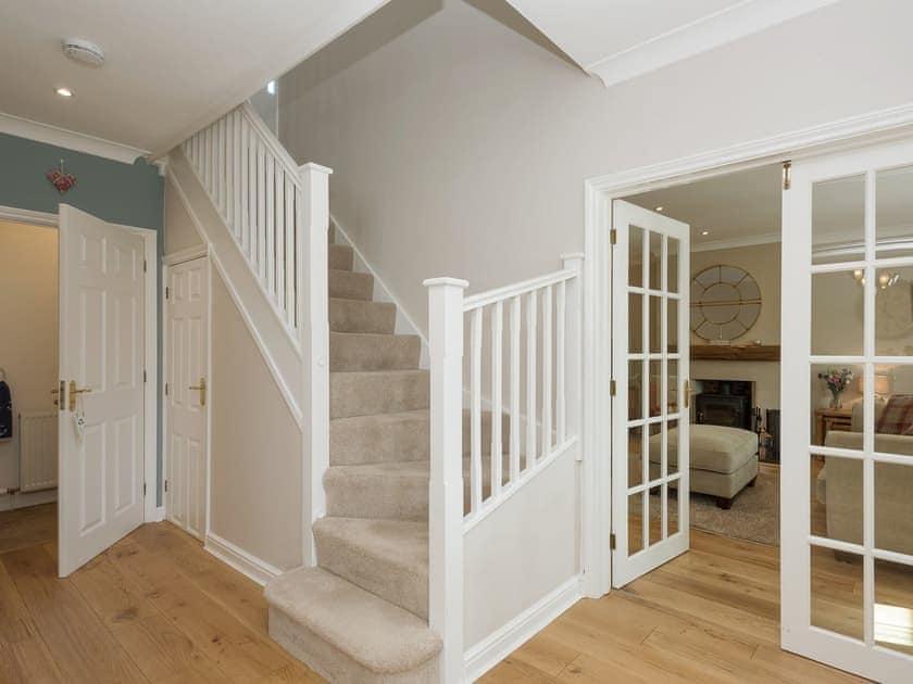 Hallway | Sunny View, Northrepps, near Cromer