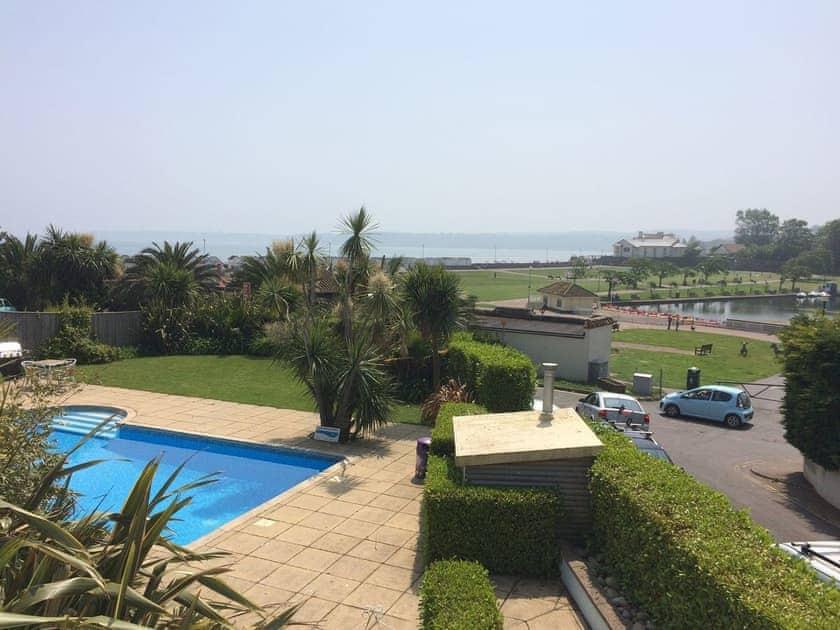 Swimming pool | 7 Goodrington Lodge - Goodrington Lodge, Paignton