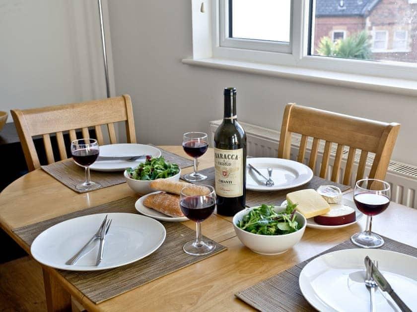 Dining Area | 7 Goodrington Lodge - Goodrington Lodge, Paignton