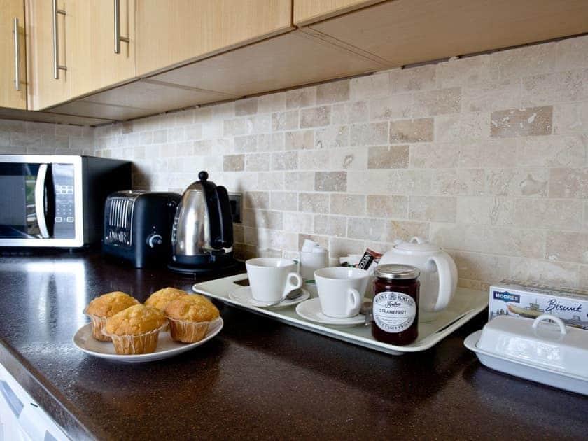 Kitchen | 7 Goodrington Lodge - Goodrington Lodge, Paignton
