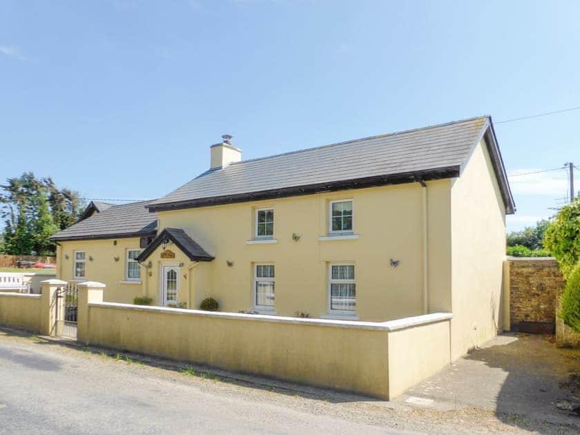 Byrnes Cottage