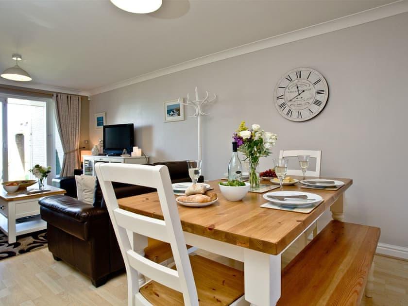 Dining Area | 2 Headland Point, Newquay