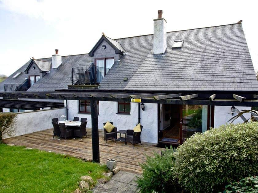 Marvellous holiday cottage | Holly, Woodland Retreat - Woodland Retreat, Wadebridge