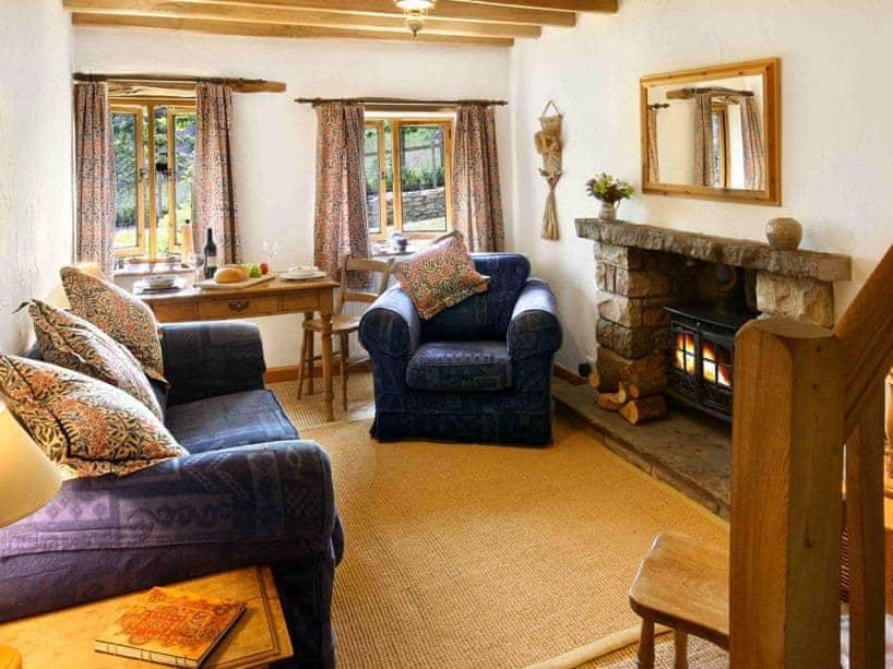 Goodies Farm - Bluebell Cottage