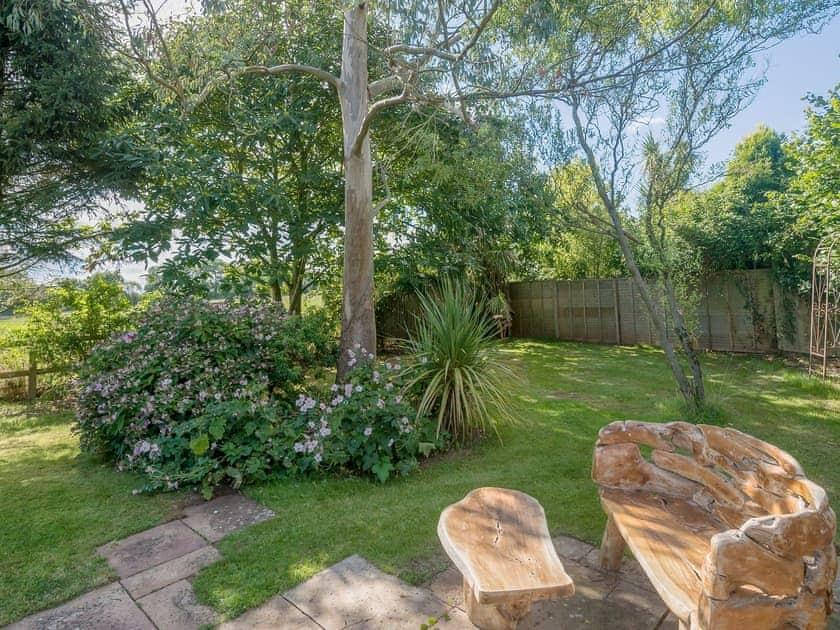 Delightful garden | Wagtails, Langford Budville, near Wellington