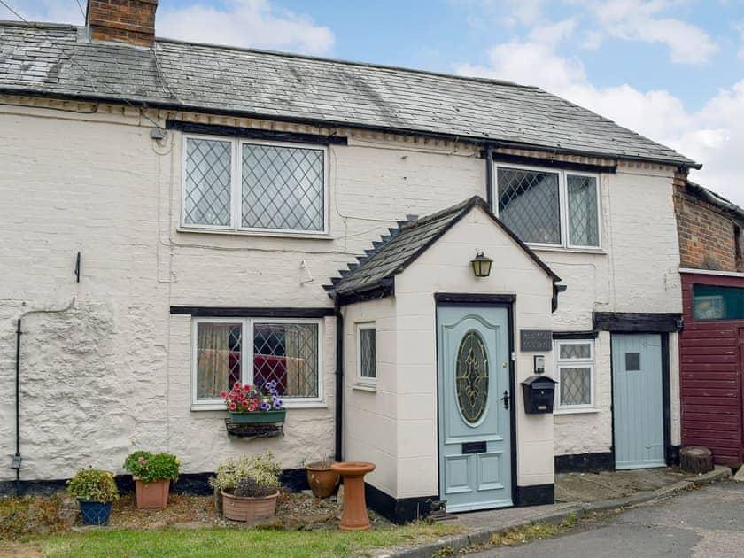 Rebecca's Cottage