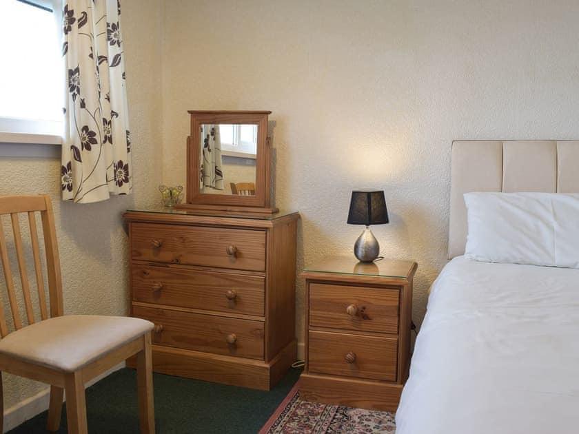 Single bedroom | Arforwest, Near Llangrannog