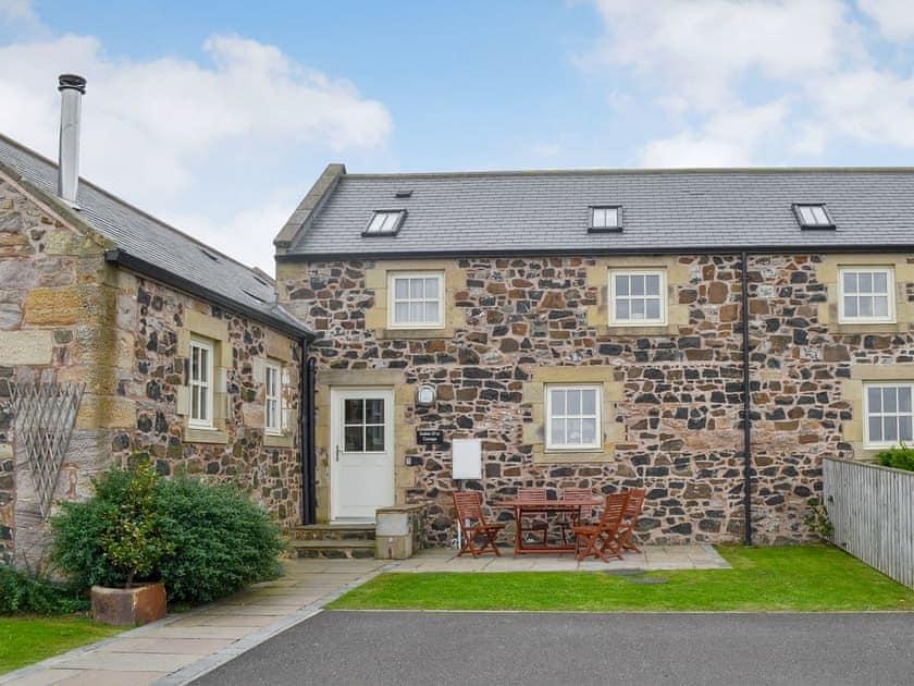 North Farm Cottages - Stable d'Or Cottage