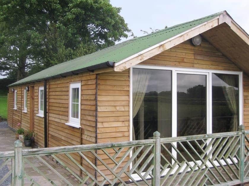 Fernbank - Fernbank Lodge