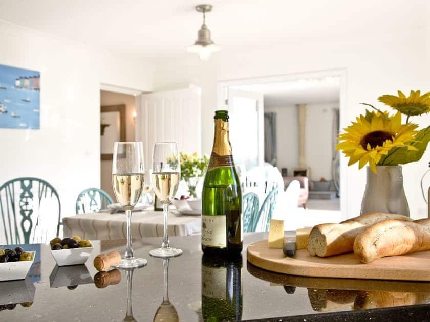 Kitchen | Methrose, St Austell