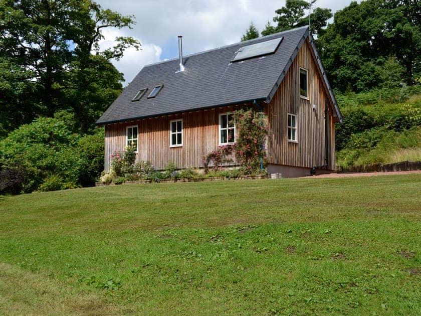 Upper Woodburn - The  Lodge