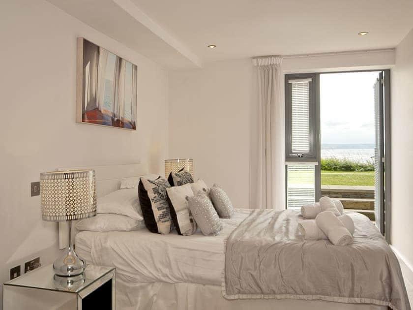 Double bedroom | 5 Ocean Point - Ocean Point, Saunton