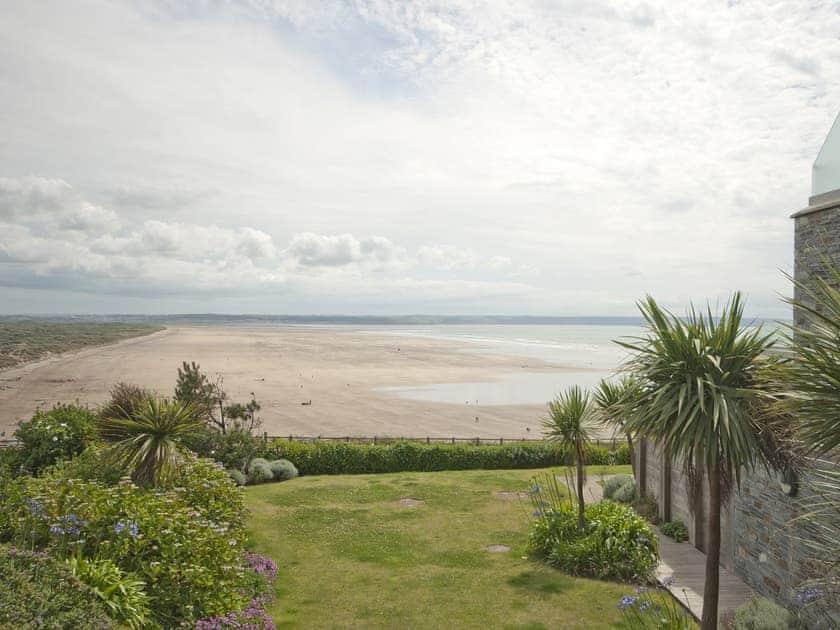 View | 5 Ocean Point - Ocean Point, Saunton