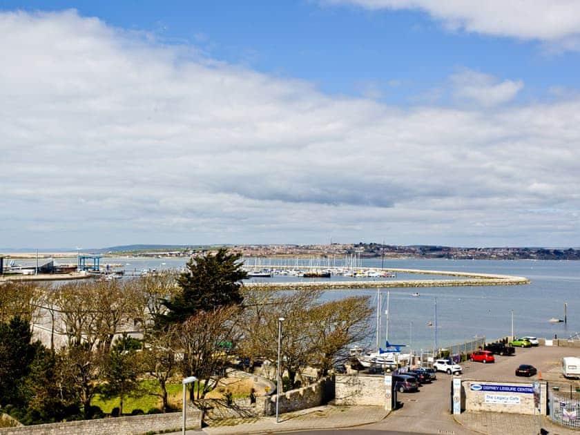 View   50 Ocean Views - Ocean View, Portland