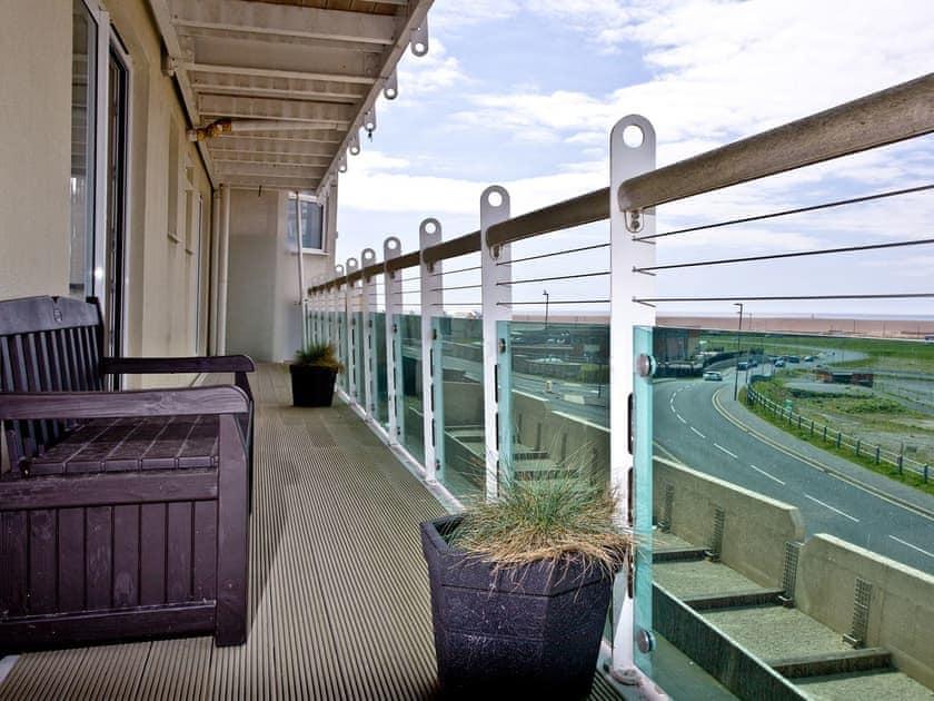 Balcony   65 Ocean Views - Ocean View, Portland