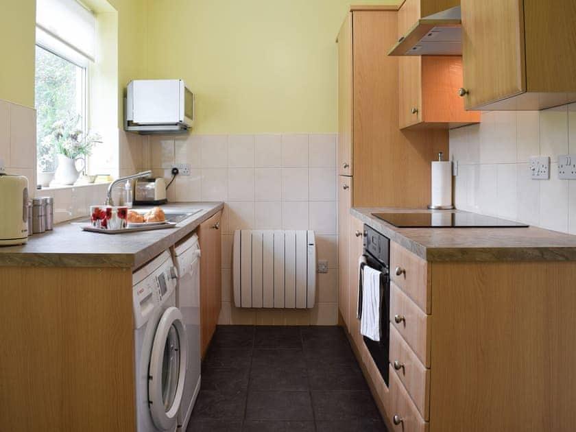 Kitchen | Cobb's Cottage, Grosmont, near Whitby
