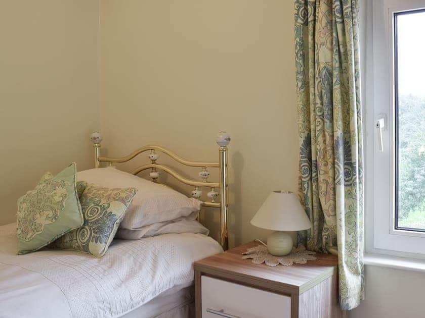 Single bedroom | Cobb's Cottage, Grosmont, near Whitby