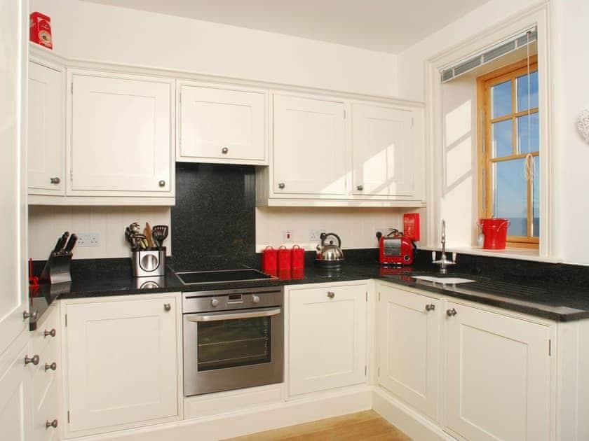 Kitchen | No. 2 Prospect House - Prospect House, Hallsands