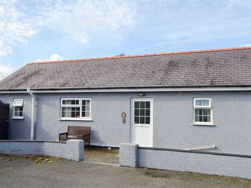 Black Horse Cottage
