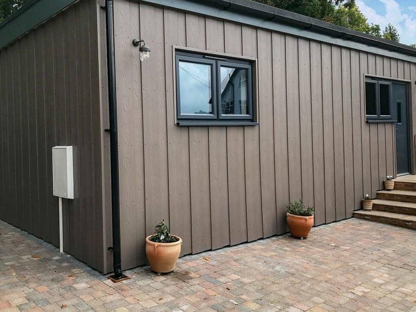 Exterior | The Studio, Three Oaks, near Hastings