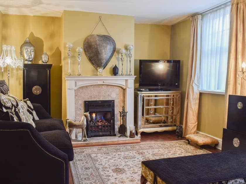 Sumptuous living room | Annie's Cottage, Guisborough