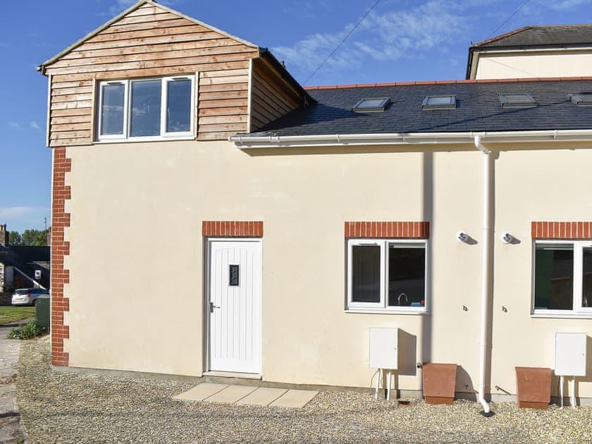 Upwey Cottages - Blacksmith's Cottage