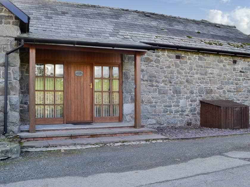 Carreg Llwyd Place - Brynafon Cottage