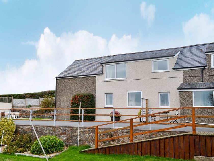 Fron Erch Cottages