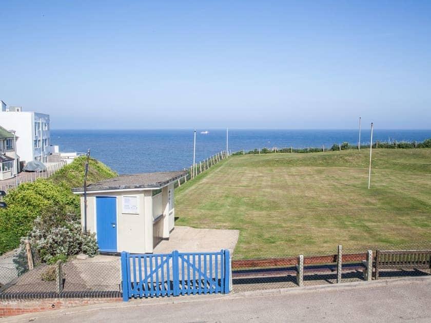 Wonderful sea views | Apartment Eight...by the sea, Sheringham