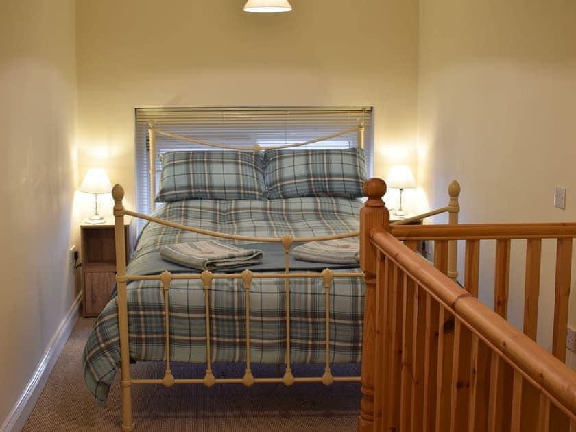 Double bedroom | Sandy Feet Retreat, Whitby
