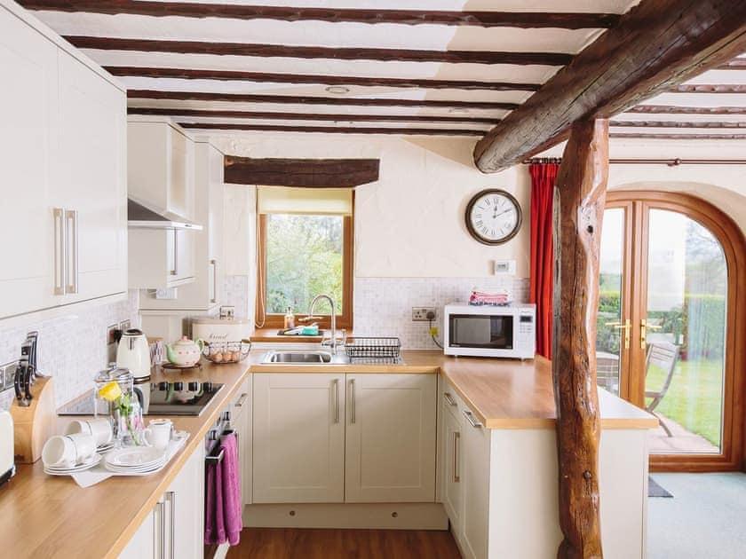 Tottergill - Garth Cottage