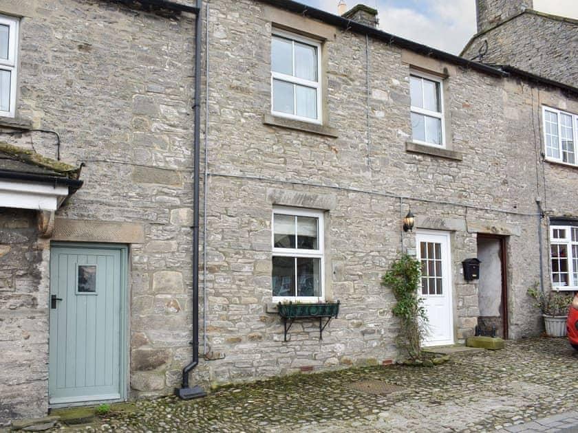 Slater's Cottage