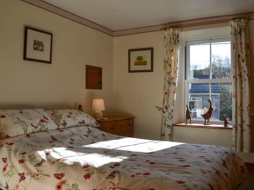 Double bedroom | Cracket Cottage, Westgate, near Stanhope