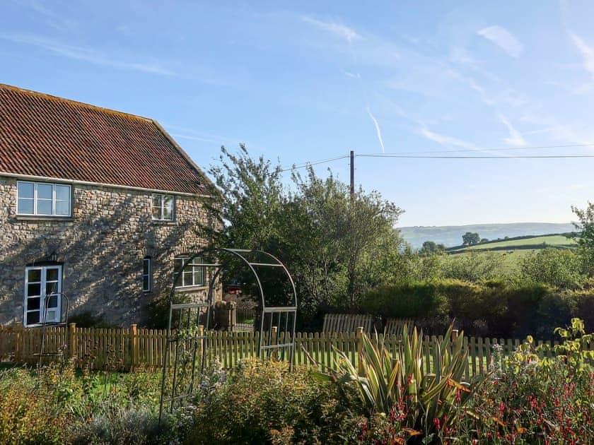 Hopedene Cottage