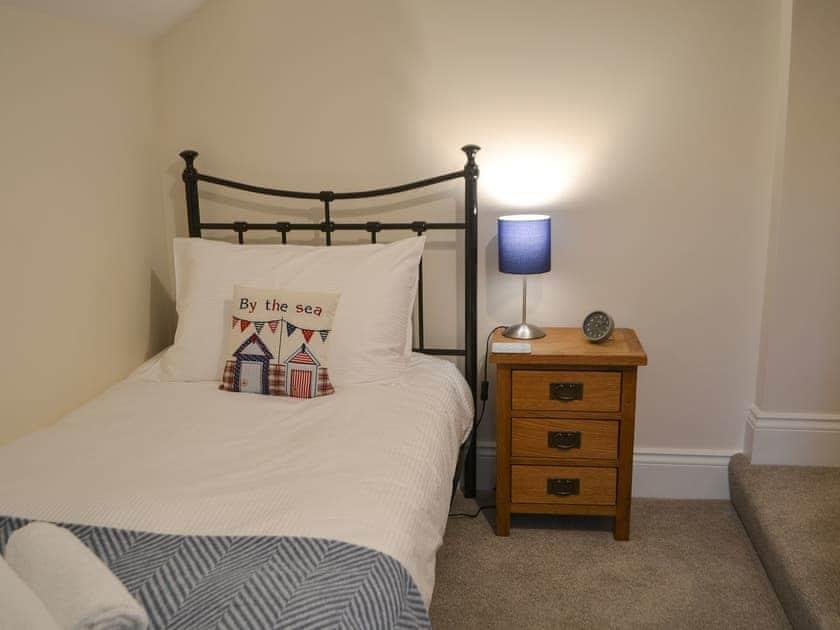 Single bedroom | Desmond House, Middleton-In-Teesdale