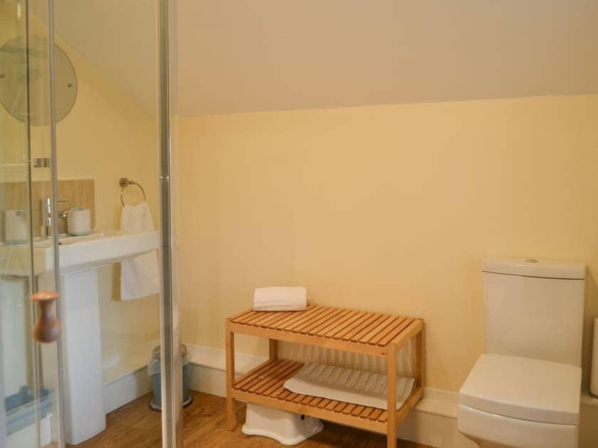 Shower room | Desmond House, Middleton-In-Teesdale
