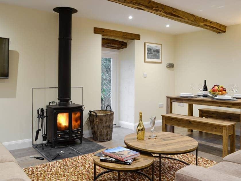 Ormathwaite Farm Cottages - Tarn Rigg Cottage
