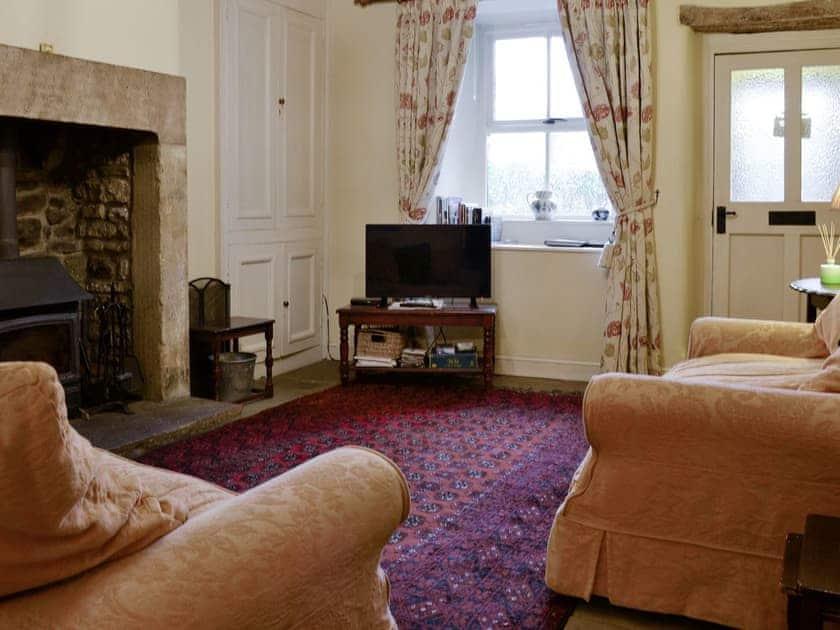 Welcoming living room | Whisper Cottage, Hebden near Grassington