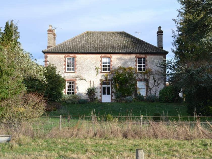 Colveston Manor