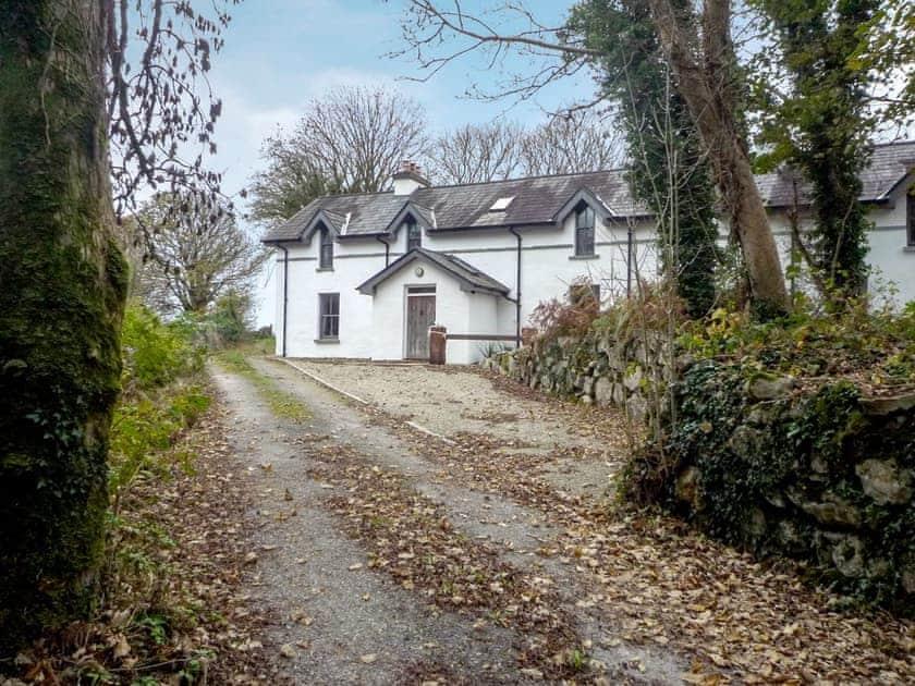 Ballyquirke House