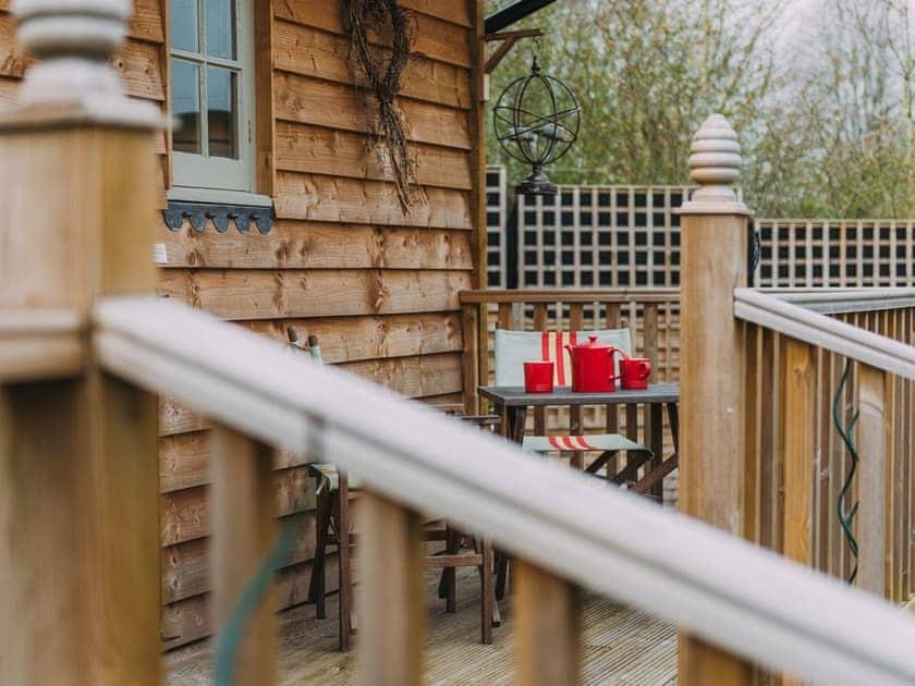 Exterior | The Challoners, Robertsbridge